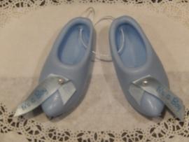 Zeep Klompjes Baby Bleu