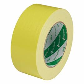 Nichiban Duct Tape 50MM Yellow