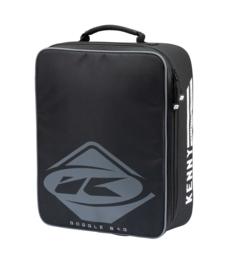 Kenny Goggle Bag Black