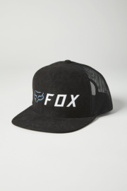 Fox Apex Snapback Black Blue