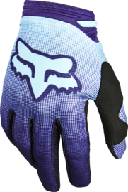 Fox Womens 180 OKTIV Glove Aqua 2021