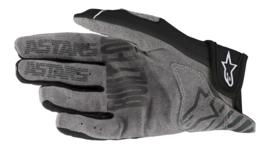 Alpinestars Youth Radar Glove White Black 2020
