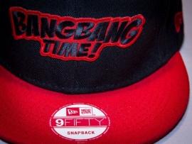 LTBL Bang Bang Time Snapback