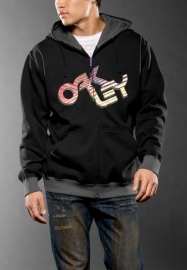 Oakley Retro 2 Hoody Black