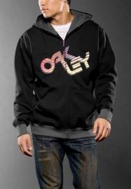 Oakley Retro 2 Hoody Black