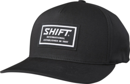 Shift Muse Snapback Black