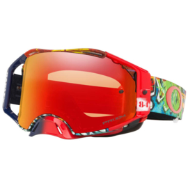 Oakley Airbrake Herlings Sig Graffito Prizm Torch