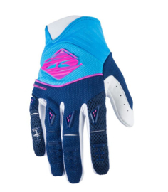 Kenny Performance Glove Pink Navy