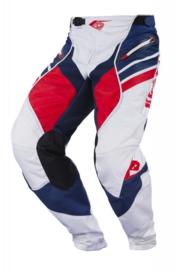 Kenny Titanium Pant White Blue Red 2017