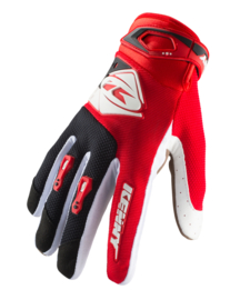 Kenny Track Glove Red 2019