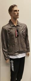 N1 Leather Jacket Mt. XL