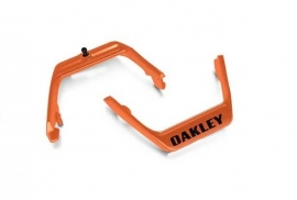 Oakley Airbrake Outriggers Oranje