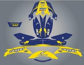 Helm Wrap