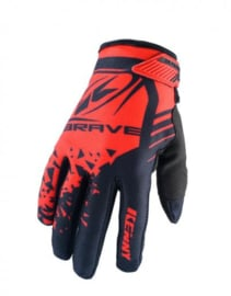 Kenny Brave Glove Red 2020