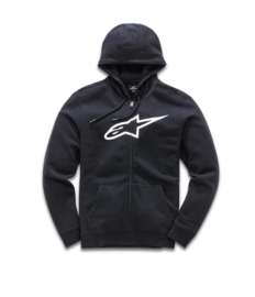 Alpinestars Ageless Fleece Black White