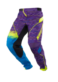 Kenny Performance Pant Purple Lines 2018