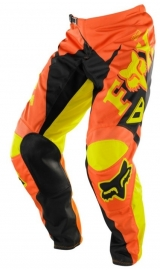 Fox 180 Pant Anthem Orange 28