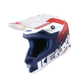 Kenny Track Junior Helm Patriot 2022