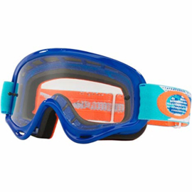 Oakley XS O-Frame Treadburn Orange Blue