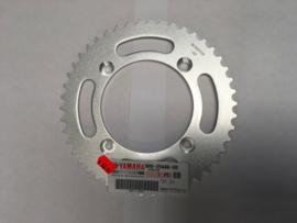 YZ 65 Origineel Aluminium