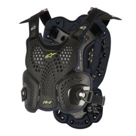 Alpinestars A1 Bodyprotector Black