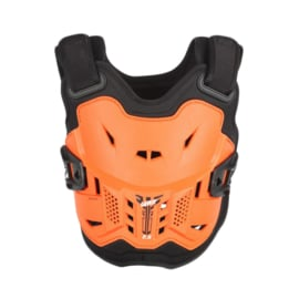 Leatt 2.5 Bodyprotector Peewee Orange