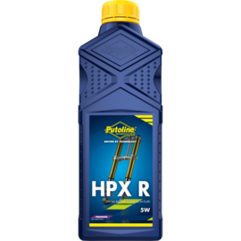 HPX R 5 Voorvork Olie