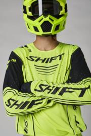 Shift Blue Label Cuda LE Gear Set