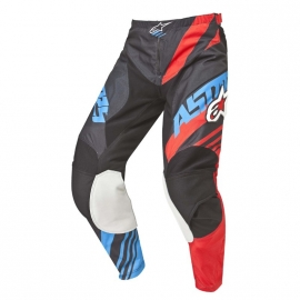 Astars Racer Pant Supermatic jeugd Black
