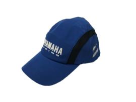 Yamaha Paddock Blue Sport Cap Yorkshire