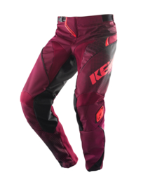 Kenny Performance Pant Paradise Burgundy 2019