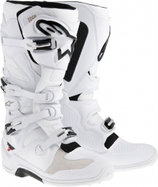Alpinestars Tech 7 Boots Wit