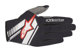Alpinestars Neo Glove Black White 2019