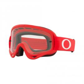 Oakley O-Frame MX Moto Red