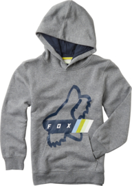 Fox Fourth Division Pull-over Fleece Grey (Jeugd)