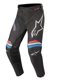 Alpinestars Racer Braap Light Gray Black Pant 2020