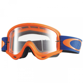 Oakley XS O-Frame Shockwave Blue Orange