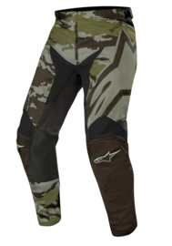 Alpinestars Racer Tactical Pant Black Military Green 2019