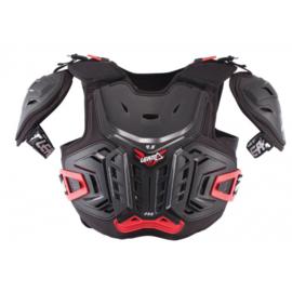 Leatt Chest protector 4.5 PRO Junior Black Red