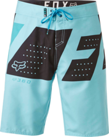 Fox 360 Seca Boardshort Ice Blue