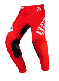 Kenny Performance Pant Red 2021