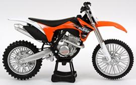 KTM 450 Sx-f Replica 1:12