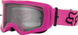 Fox Main Stray Goggle Youth Pink Lens