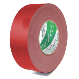 Nichiban Duct Tape 50MM Red