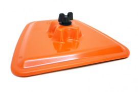 Twin Air Airbox Cover YZ250F 19-20 YZ450F 18-20 For PFK