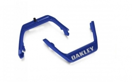 Oakley Airbrake Outriggers Blauw