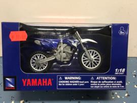 Yamaha Replica 1:18