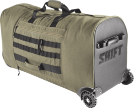 Shift Roller Bag Fat Green Gearbag