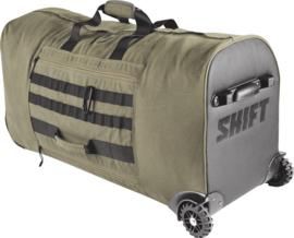 Shift Roller Bag Fat Green Gearbag