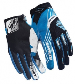 Kenny Performance Handschoen Blauw